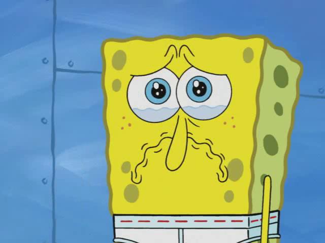 [Imagen: spongebobsad.png]